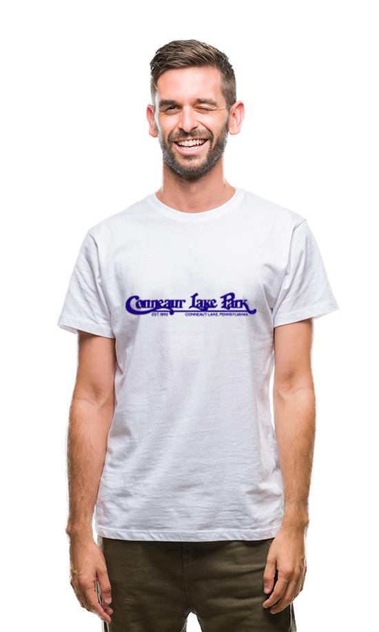 Men's Conneaut Lake Park T-Shirt