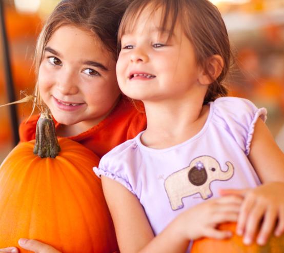 30th Annual Fall Pumpkin Fest