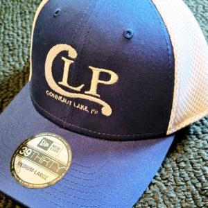 Conneaut Lake Park Baseball Cap